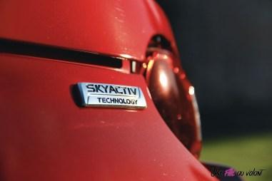 Essai Mazda MX-5 skyactiv essence