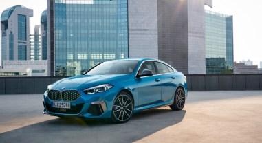 BMW Série 2 Gran Coupé 2019 berline compacte