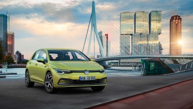 Photo of Volkswagen Golf 8 (2019) : plus techno que jamais