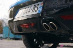 Comparatif Peugeot 208 Renault Clio 0150 échappement