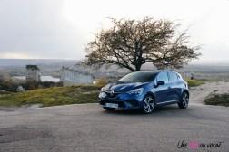 Comparatif Peugeot 208 Renault Clio 0213