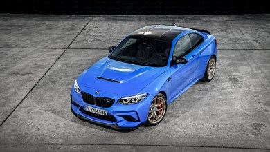Photo of BMW M2 CS (2019) : cadeau de départ