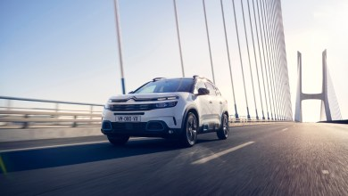 Photo of Citroën C5 Aircross Hybrid (2019) : les chevrons s'électrisent