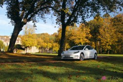 Essai Tesla Model 3 Performance 2019