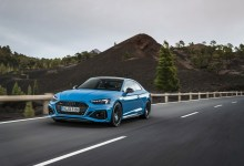 Photo of Audi RS5 coupé et Sportback restylée : un air connu