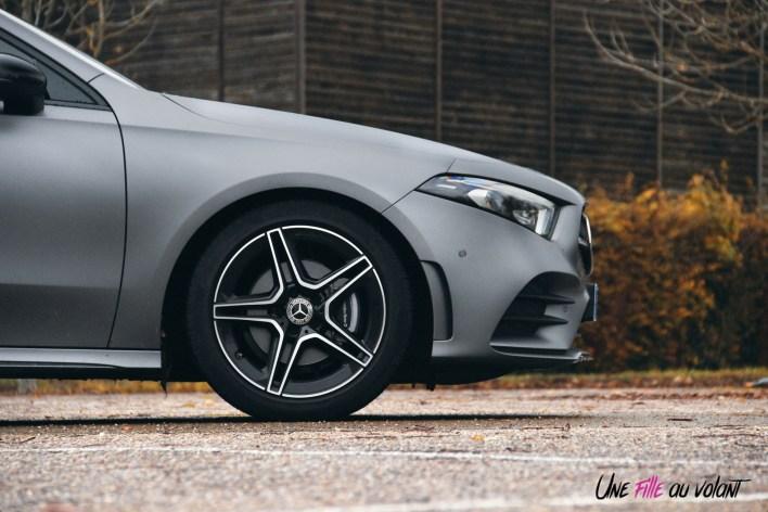 Essai Mercedes Classe A 0259