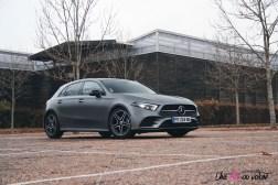 Essai Mercedes Classe A 0266