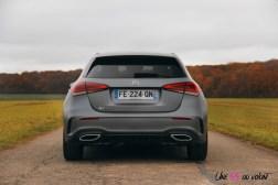 Essai Mercedes Classe A 0287
