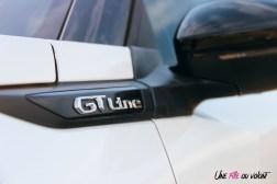 Photo essai logo Peugeot 2008 2 GT Line 2019