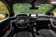 Photo intérieur essai Peugeot 2008 2 2019