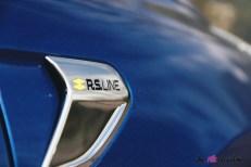 Photo essai Renault Clio 5 2019 RS Line
