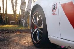 Photos Essai Nissan 370Z 50me anniversaire jantes 19 pouces logo