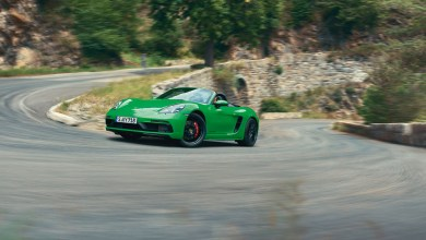 Photo of Porsche 718 Cayman et Boxster GTS 4.0 : on reprend les bases