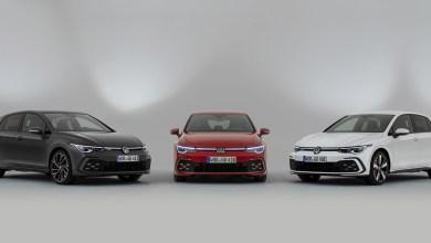 Photo of Salon de Genève 2020: toutes les infos sur les Volkswagen Golf GTI, GTE et GTD