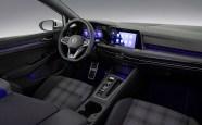 Photos Volkswagen Golf GTE 2020 intŽrieur