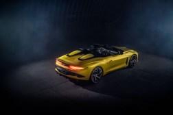Photos Bentley Mulliner Bacalar 2020