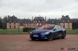 Photos essai Tesla Model S Grande Autonomie 2020