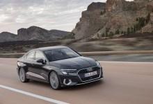 Photo of Audi A3 Berline : la compacte qui a du coffre