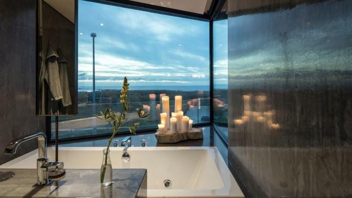 Photos hotel Areias do Seixo salle de bain chambre
