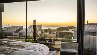 Photos hotel Areias do Seixo chambre vue sur mer