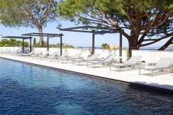 photos Hotel La Villa Calvi Corse piscine extŽrieure