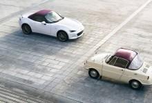 Photo of Mazda : une série spéciale inédite pour ses 100 ans