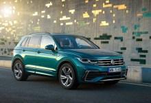 Photo of Volkswagen Tiguan restylé : il passe à l'hybride rechargeable
