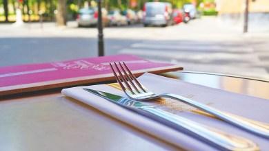 Photo of Vacances d'été : découvrez le menu idéal pour prendre la route