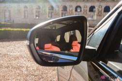 Photo sièges avant Peugeot 3008 restylée