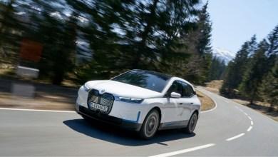 Photo of BMW iX : tout ce qu'il faut savoir sur le SUV électrique
