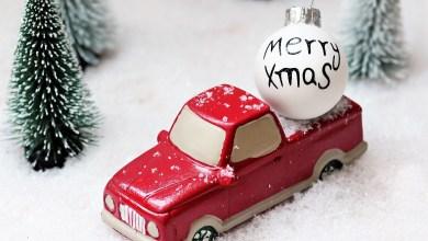 Photo of Noël 2020 : notre sélection de cadeaux spécial auto