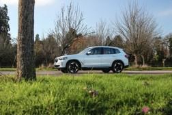 Photo BMW iX3 zero-émission 2020
