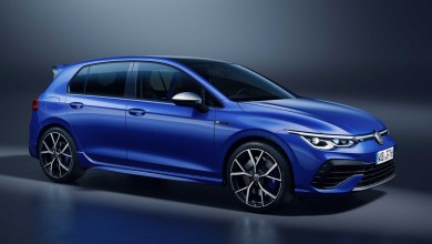 Photo of Volkswagen Golf R : le plumage et le ramage
