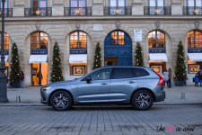 Photo profil Volvo XC60 T6 2020