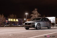 Photo Volvo XC60 T6 Ikea 2020
