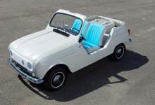 Photo of Renault pourrait faire revivre les R5 et 4L en électrique