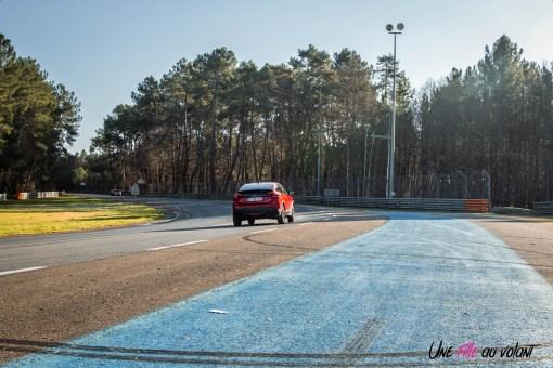 Photo dynamique arrière Citroen C4 2021