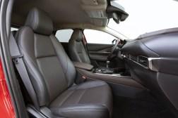 Photo intérieur Mazda CX-30 2021