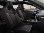 Photo sièges Cupra Formentor VZ5 2021