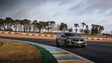 Photo of Essai Peugeot 508 PSE : performances et compromis