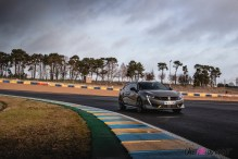 Photo Peugeot 508 PSE hybride 2021