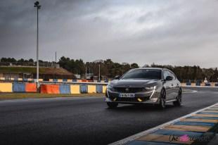 Photo Peugeot 508 Peugeot Sport Engineered 2021