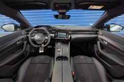 Photo intérieur Peugeot 508 PSE 2021