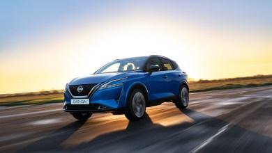 Photo of Nouveau Nissan Qashqai : montée en gamme et hybridation