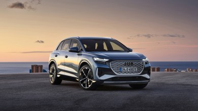Photo of Audi Q4 e-tron et Q4 e-tron Sportback : cousin germain