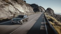 Photo crossover Citroen C5 X 2021