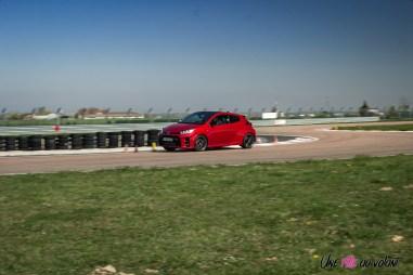 Photo nouvelle Toyota GR Yaris 2021
