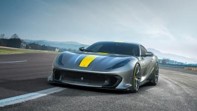 Photo of Ferrari 812 Competizione et Competizione A : toujours plus fort
