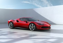 Photo of Ferrari 296 GTB : l'hybride (presque) accessible