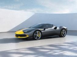 Photo Ferrari 296 GTB Assetto Fiorano 2021
